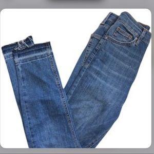 Topshop Moto Jamie Jeans Skinny